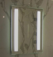 Electric Mirror FUS4840