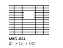 Mila MBG-054