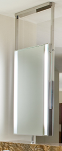 Electric Mirror ELE60-2438 image-2