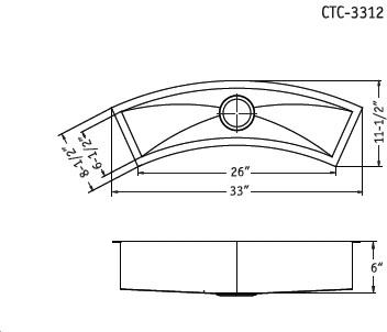 Houzer CTC-3312 image-3