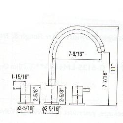 Graff G-6150-LM37B image-2