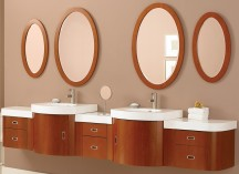 Decolav Casaya Vanity Set 2