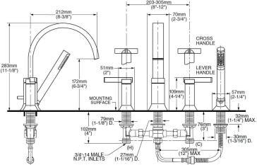 American Standard 7430.901 image-2