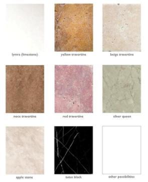 WS Bath Collection Piedra Barrel image-2