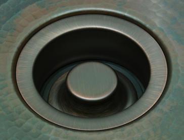 Sierra Copper SC-DRN-289 image-1