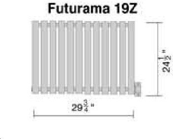 Wesaunard Futurama 19 image-2