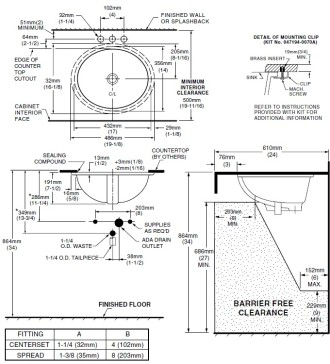 American Standard 0632.000 image-3