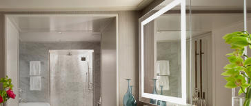 Electric Mirror INT1844 image-2
