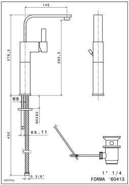 Newform 60413Y image-2