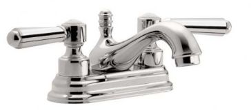 California Faucets T3301 image-1