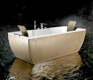 WS Bath Collection Kali-Metal image-1