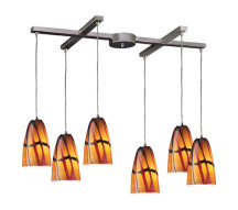 ELK Lighting 541-6JAS