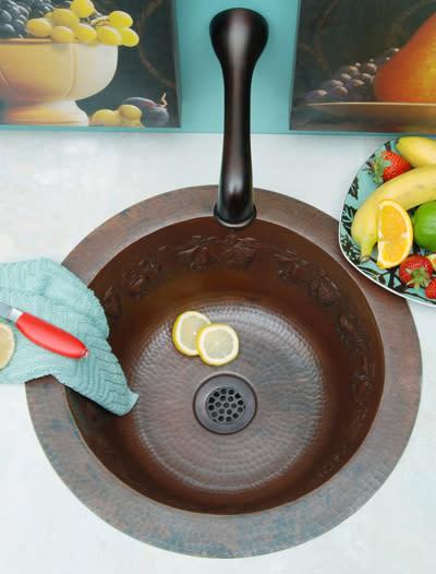 28 Inch Kitchen Sink