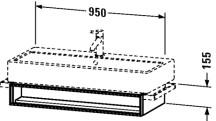 Duravit VE6007