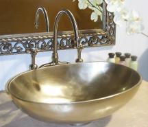 Elite Bath OV17