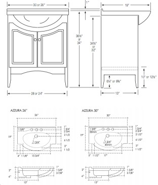 Strasser Woodenworks 63.501 image-2