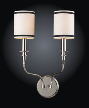 ELK Lighting 1620/2