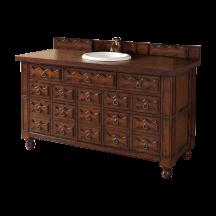 James Martin Furniture 160-V60S-ACG