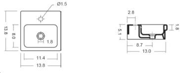 Bissonnet 21160 image-2