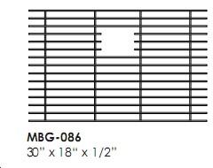Mila MBG-086 image-1