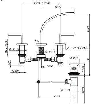 Rohl WA102L image-2
