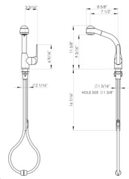 Rohl R7913S image-2