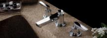 California Faucets 4502