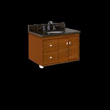 Strasser Woodenworks 20.460
