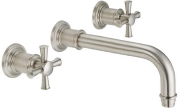 California Faucets TO-V4802-9 image-2