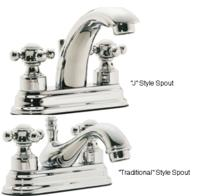 California Faucets 6001