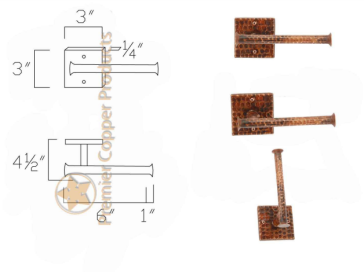 Premier Copper TPHLDRDB image-3