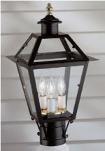 Norwell Lighting 2234-BL-CL
