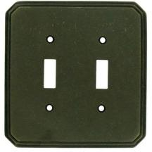 Colonial Bronze 6001-2T