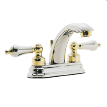 California Faucets 5501