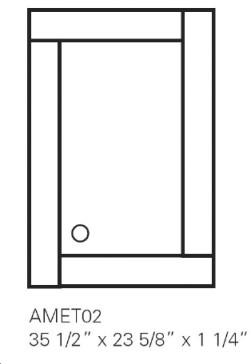 Whitehaus AMET02 image-2