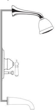 Rohl U.KIT23L image-2