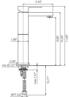 Nameeks S3511/HC image-2