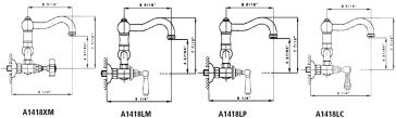 Rohl A1418 image-2