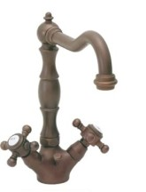 California Faucets 5402
