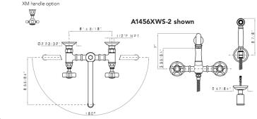Rohl A1456WS image-2
