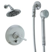 Cifial Hexa Series Custom Shower Package 1