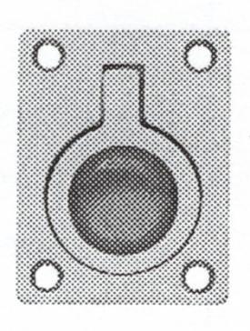 Classic Hardware 101277 image-1