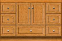 Strasser Woodenworks 11.134