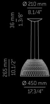 Estiluz T-5655BF-47 image-2