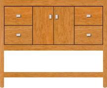 Strasser Woodenworks 51.176