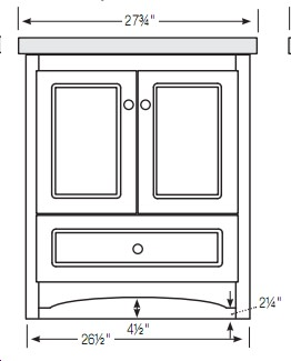Strasser Woodenworks 60.166 image-2
