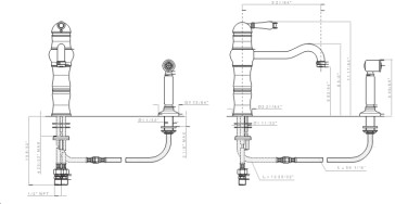 Rohl A3479WS image-2