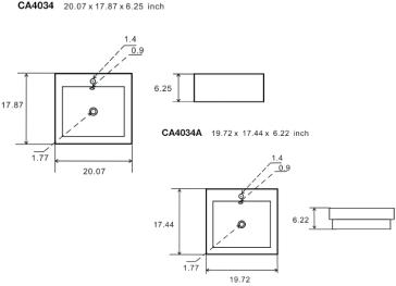 Nameeks CA4034 image-3