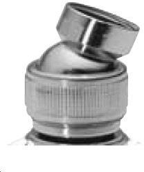 California Faucets SH-106 image-2