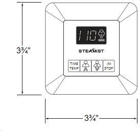 Steamist TSC-250 image-2